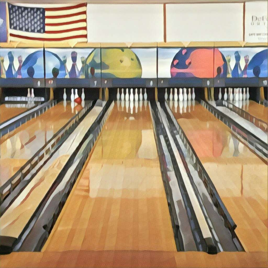 Mouse Trap Lanes - bowling alley  | Photo 5 of 10 | Address: 2051 Dennisville-Petersburg Rd, Woodbine, NJ 08270, USA | Phone: (609) 861-2695