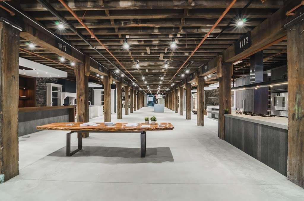 Dutch Kitchen Center - furniture store  | Photo 7 of 10 | Address: 481 Van Brunt St, Brooklyn, NY 11231, USA | Phone: (718) 522-4555