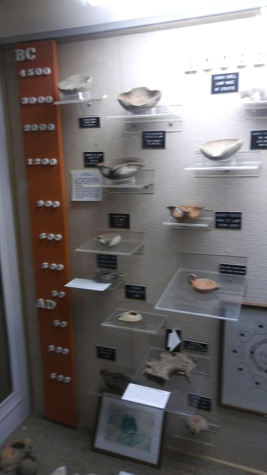 Jeeninga Museum - museum  | Photo 1 of 5 | Address: 1123 Anderson University Blvd, Anderson, IN 46012, USA | Phone: (765) 641-4526