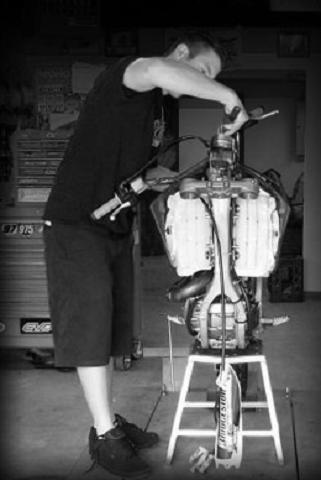 KB5 Industries - car repair  | Photo 2 of 5 | Address: 140 Hartings Park Rd, Denver, PA 17517, USA | Phone: (717) 272-1305