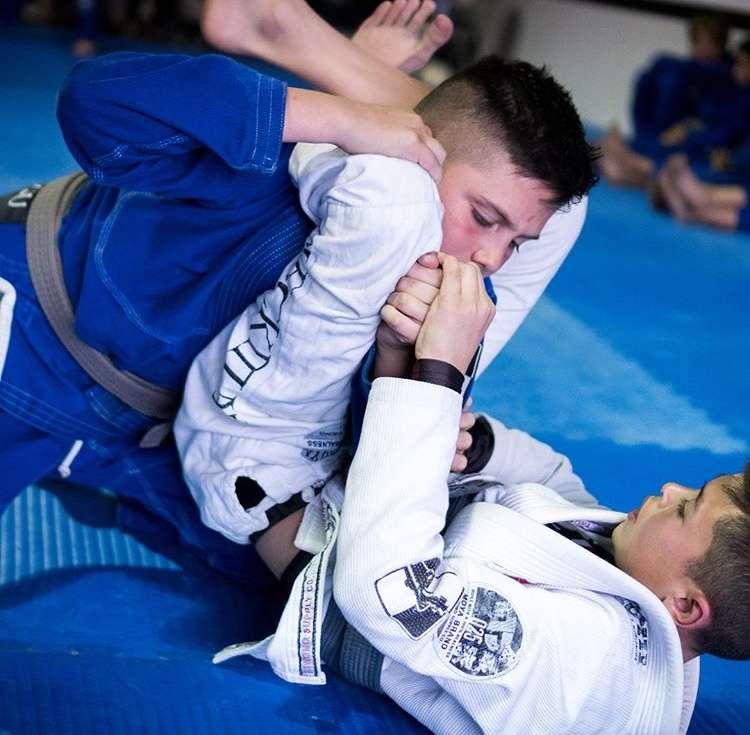 Apple Valley Mafra Brazilian Jiu Jitsu - health  | Photo 9 of 9 | Address: 13548 Nomwaket Rd suite c, Apple Valley, CA 92308, USA | Phone: (760) 561-2278
