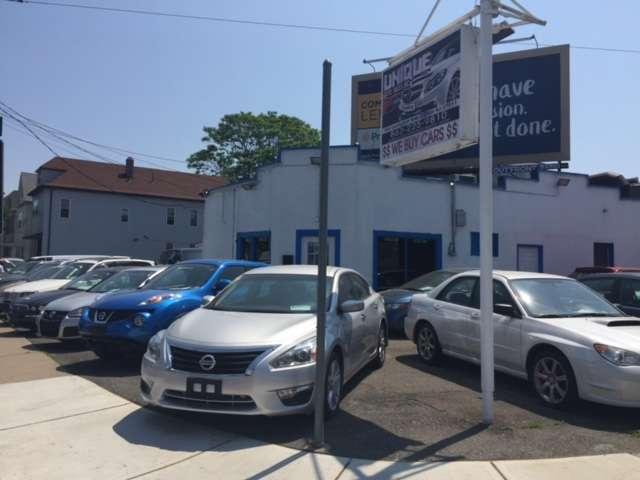 Unique Auto Sales Inc - car dealer  | Photo 6 of 10 | Address: 524 Lexington Ave, Clifton, NJ 07011, USA | Phone: (862) 225-9810