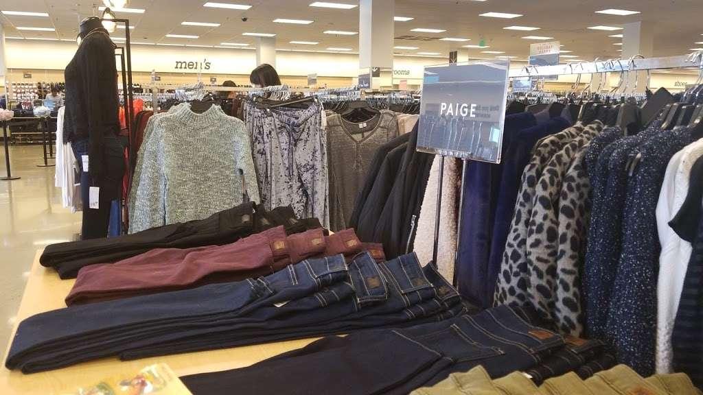 Nordstrom Rack South Bay MarketPlace - clothing store  | Photo 10 of 10 | Address: 1517 Hawthorne Blvd, Redondo Beach, CA 90278, USA | Phone: (424) 254-2448