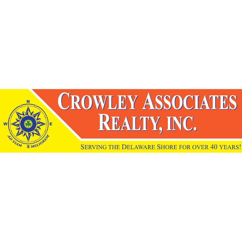 Crowley Associates - real estate agency  | Photo 2 of 3 | Address: 1000 N Pennsylvania Ave, Bethany Beach, DE 19930, USA | Phone: (302) 539-4013