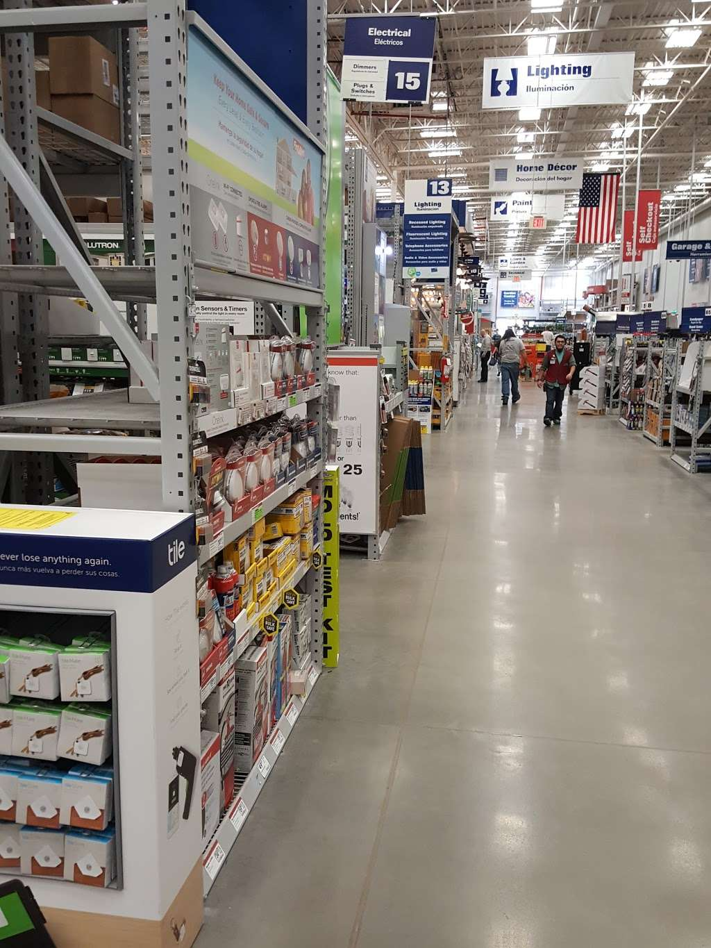 Lowes Home Improvement - hardware store    Photo 3 of 10   Address: 4980 E Bromley Ln, Brighton, CO 80601, USA   Phone: (303) 498-5000