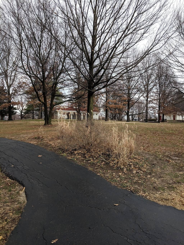 Blackburn Park - park  | Photo 2 of 10 | Address: Edgar Rd, Webster Groves, MO 63119, USA | Phone: (314) 963-5600
