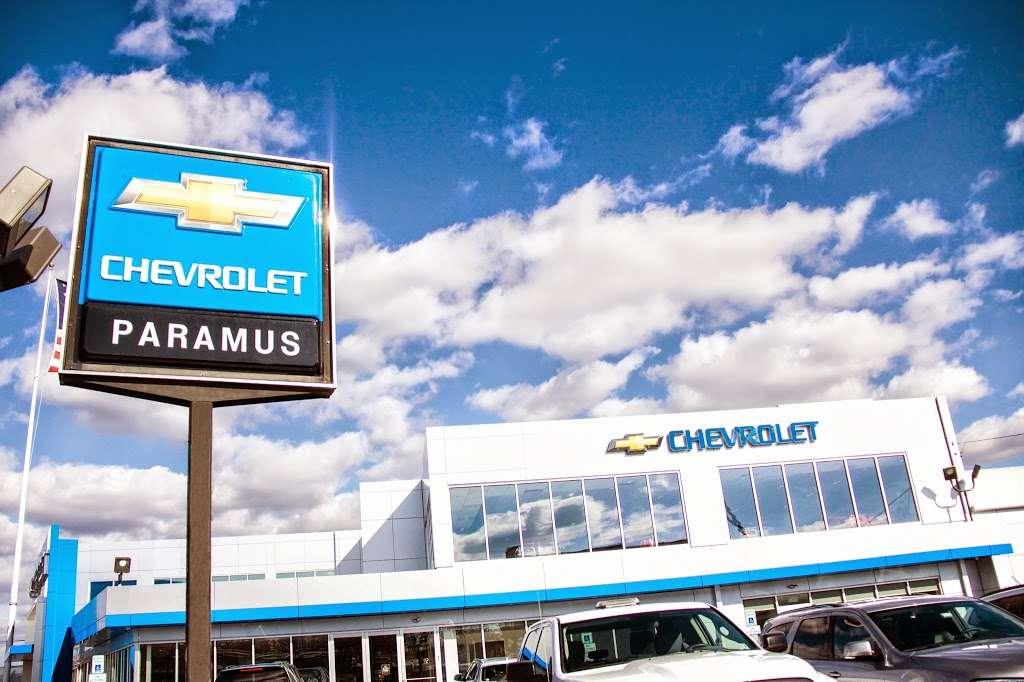 Paramus Chevrolet - car repair  | Photo 2 of 10 | Address: 194 NJ-17, Paramus, NJ 07652, USA | Phone: (844) 678-4815