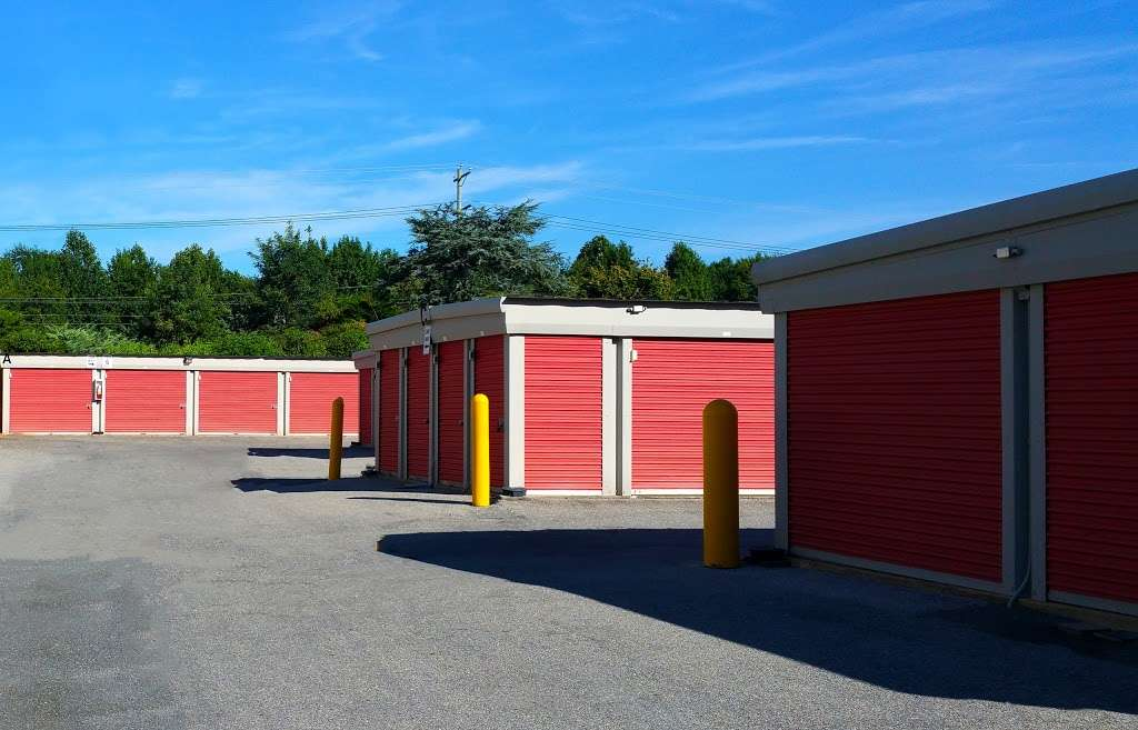 Storage Rentals of America - storage  | Photo 9 of 10 | Address: 100 E Scotland Dr, Bear, DE 19701, USA | Phone: (302) 786-0796