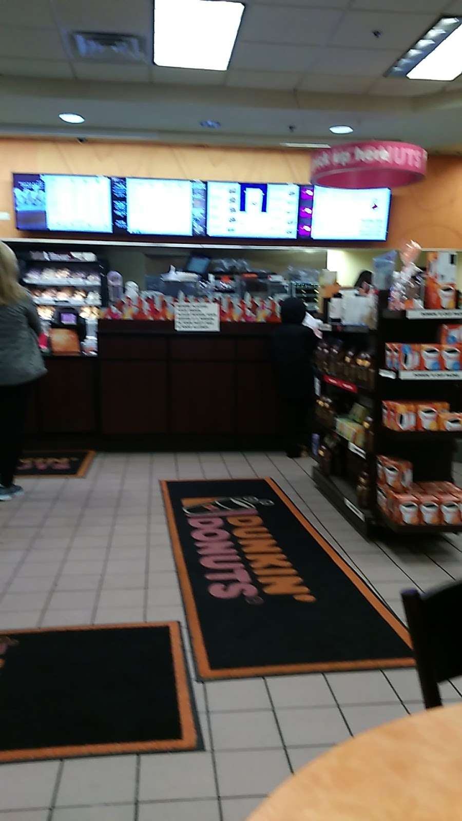Dunkin Donuts - cafe  | Photo 10 of 10 | Address: 7247 Kingery Hwy, Hinsdale, IL 60521, USA | Phone: (630) 323-5205