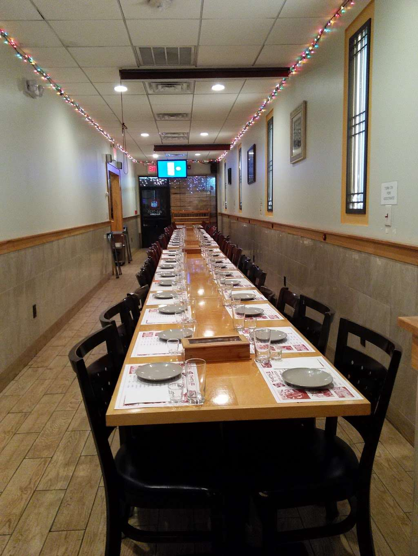 Kaya Garden - restaurant  | Photo 6 of 10 | Address: 1602, 450 Broad Ave, Leonia, NJ 07605, USA | Phone: (201) 461-7525