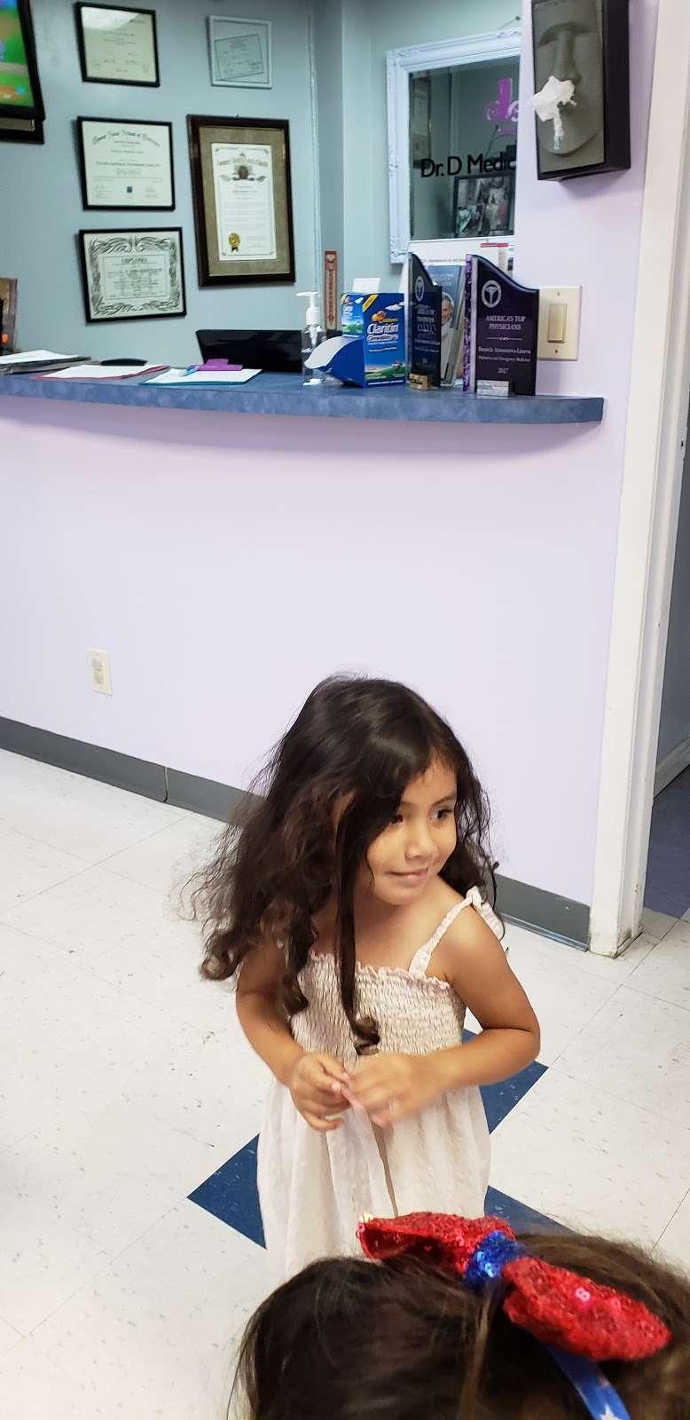 Dr Daniela Atanassova-Lineva MD Pediatrics - doctor  | Photo 6 of 6 | Address: 63-95 Austin St, Rego Park, NY 11374, USA | Phone: (718) 268-9100