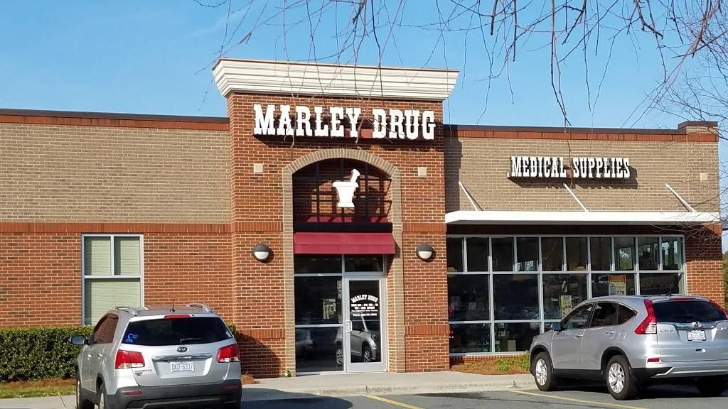 Marley Drug - pharmacy    Photo 3 of 4   Address: 5008 Peters Creek Pkwy, Winston-Salem, NC 27127, USA   Phone: (336) 771-7672
