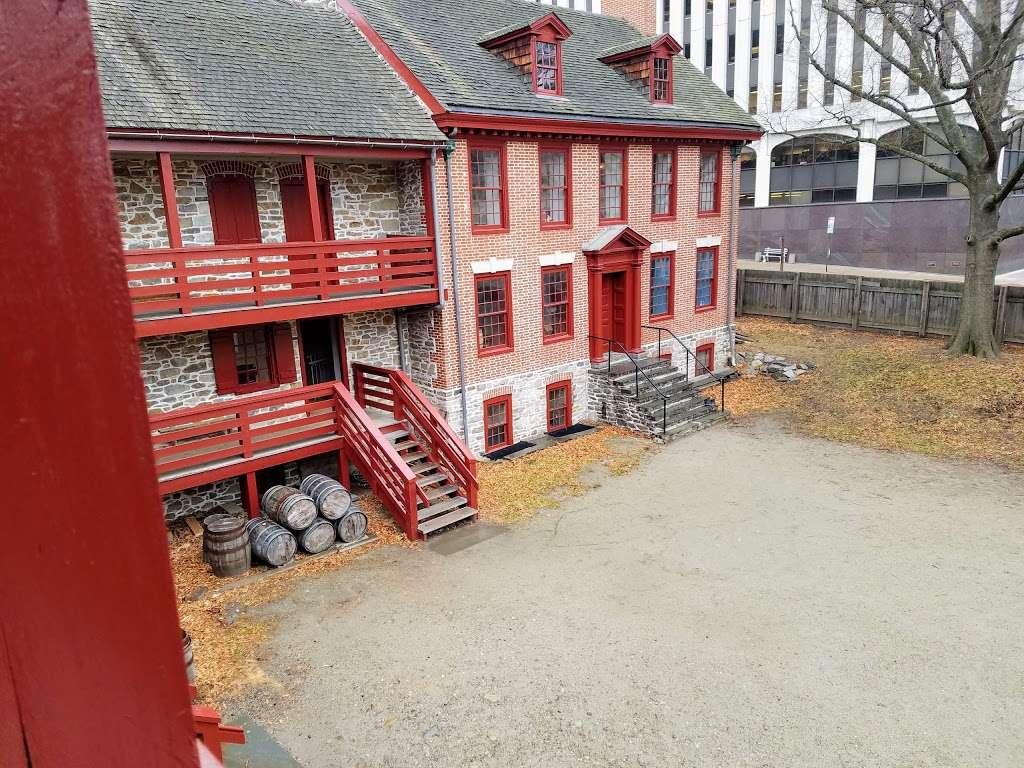Old Barracks Museum - museum  | Photo 1 of 10 | Address: 101 Barrack St, Trenton, NJ 08608, USA | Phone: (609) 396-1776