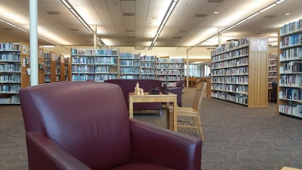 Haltom City Public Library - library  | Photo 1 of 9 | Address: 4809 Haltom Rd, Haltom City, TX 76117, USA | Phone: (817) 222-7786