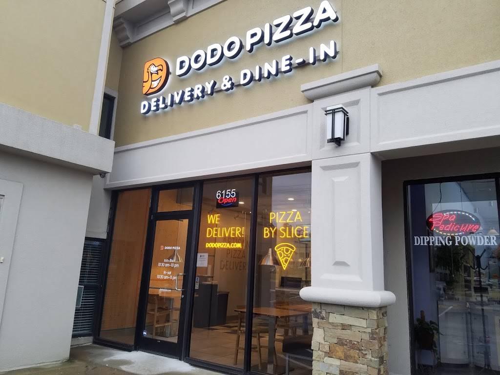 Dodo Pizza Memphis - restaurant    Photo 7 of 8   Address: 6155 Poplar Ave, Memphis, TN 38119, USA   Phone: (901) 440-2000