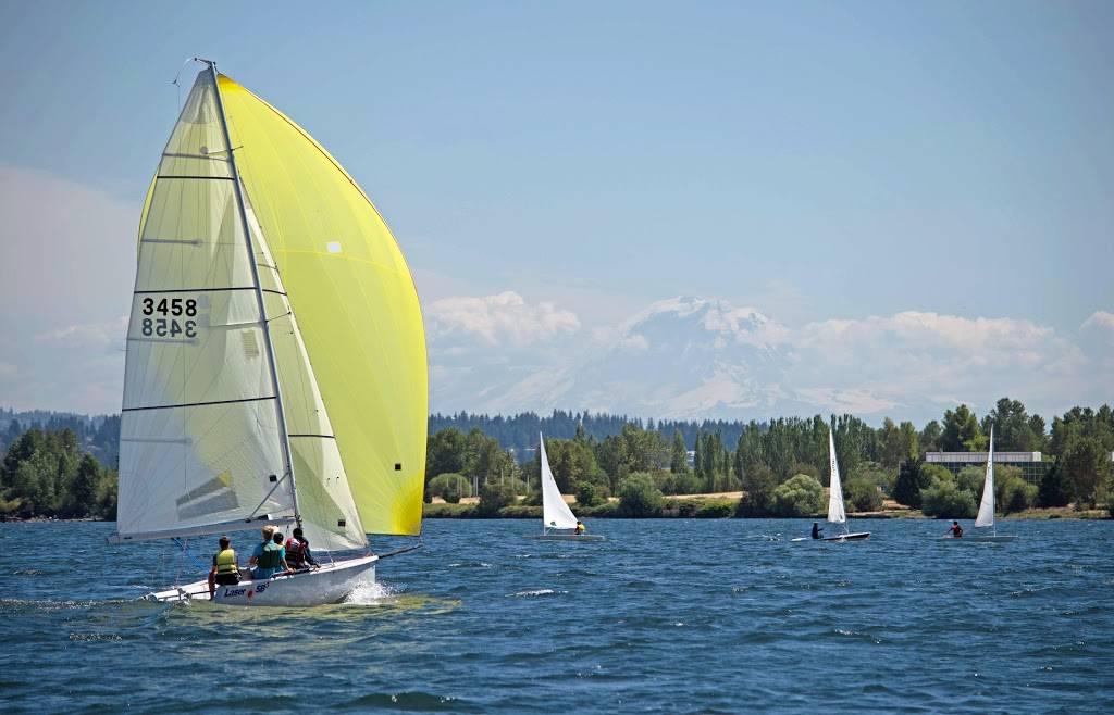 Sail Sand Point - storage    Photo 2 of 10   Address: 7861 62nd Ave NE, Seattle, WA 98115, USA   Phone: (206) 525-8782