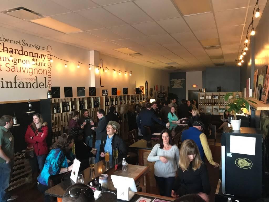 The Loaded Grape - store  | Photo 4 of 10 | Address: 2915 Battleground Ave suite f, Greensboro, NC 27408, USA | Phone: (336) 681-3094