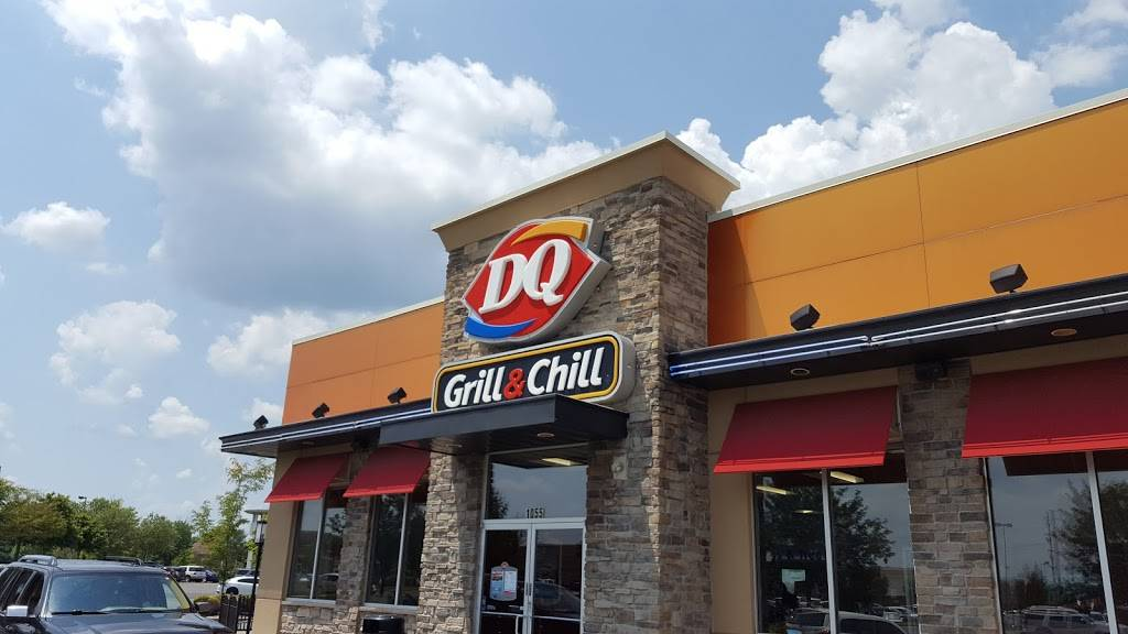 Dairy Queen Grill & Chill - restaurant    Photo 1 of 10   Address: 1055 Veterans Pkwy, Clarksville, IN 47129, USA   Phone: (812) 218-9127
