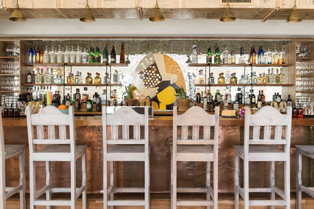 Casa Pública - restaurant    Photo 1 of 10   Address: 594 Union Ave, Brooklyn, NY 11211, USA   Phone: (718) 388-3555