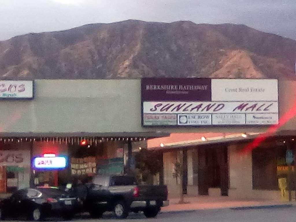 Sunland Mall Shopping Center - shopping mall  | Photo 3 of 10 | Address: Sunland-Tujunga, CA 91040, USA