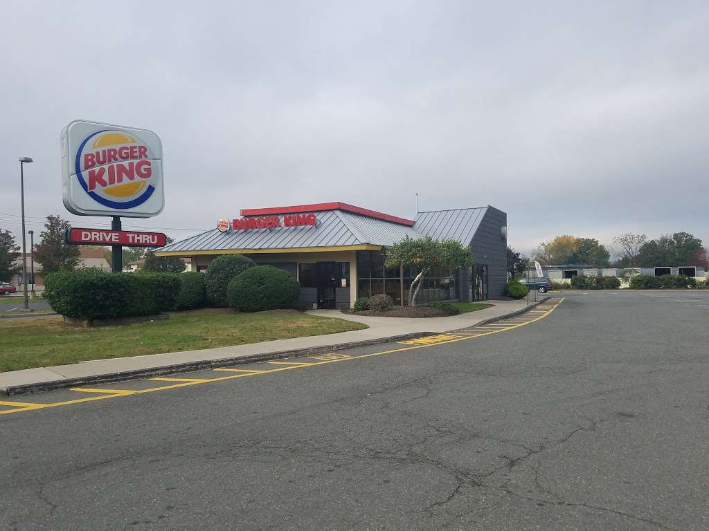 Burger King - restaurant  | Photo 4 of 10 | Address: 195 Moonachie Rd, Moonachie, NJ 07074, USA | Phone: (201) 440-9700