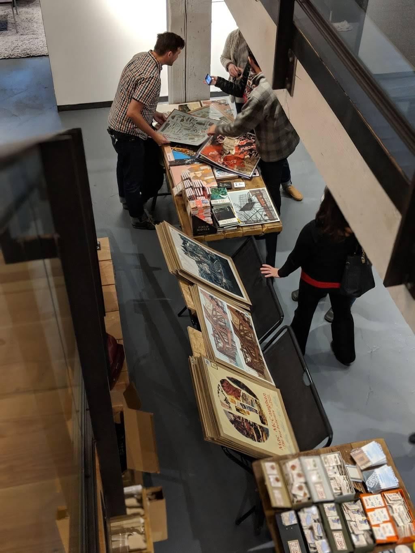NewStudio Gallery - art gallery  | Photo 3 of 5 | Address: 2303 Wycliff St, St Paul, MN 55114, USA | Phone: (651) 207-5527