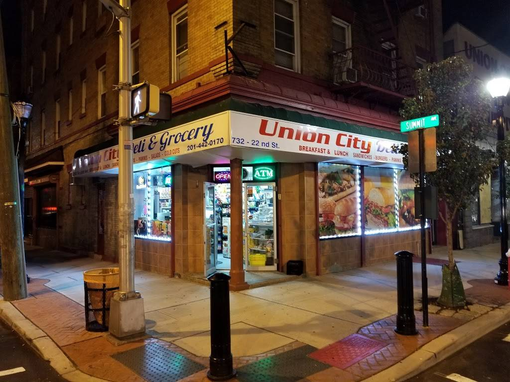 Union City Deli And Grocery - cafe  | Photo 1 of 1 | Address: 732 22nd St, Union City, NJ 07087, USA | Phone: (201) 442-0170