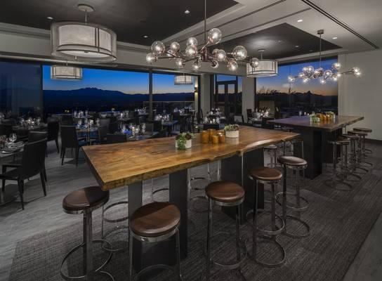 CIELO - restaurant    Photo 1 of 9   Address: 13225 N Eagle Ridge Dr, Scottsdale, AZ 85268, USA   Phone: (480) 333-1880
