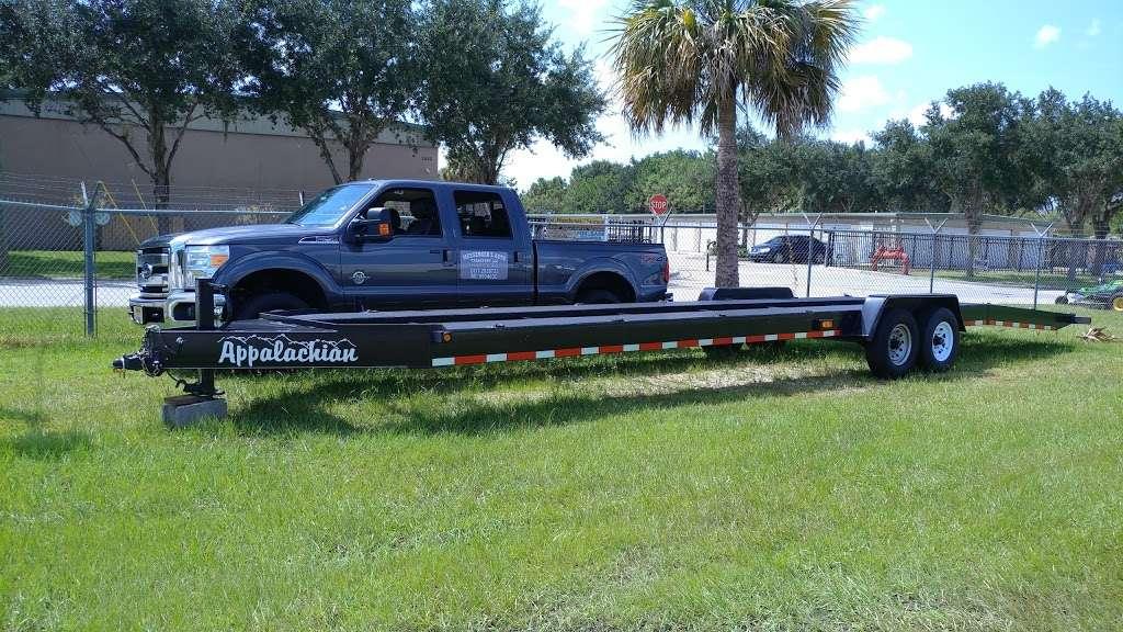 Harrop & Sons Auto Repair Inc. - car repair  | Photo 6 of 6 | Address: 3480 Bobbi Ln #103, Titusville, FL 32780, USA | Phone: (321) 383-0722
