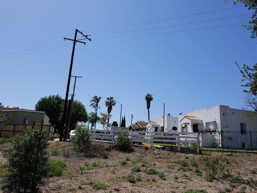 Long Beach Greenbelt - museum    Photo 7 of 10   Address: 799-701 Bennett Ave, Long Beach, CA 90804, USA