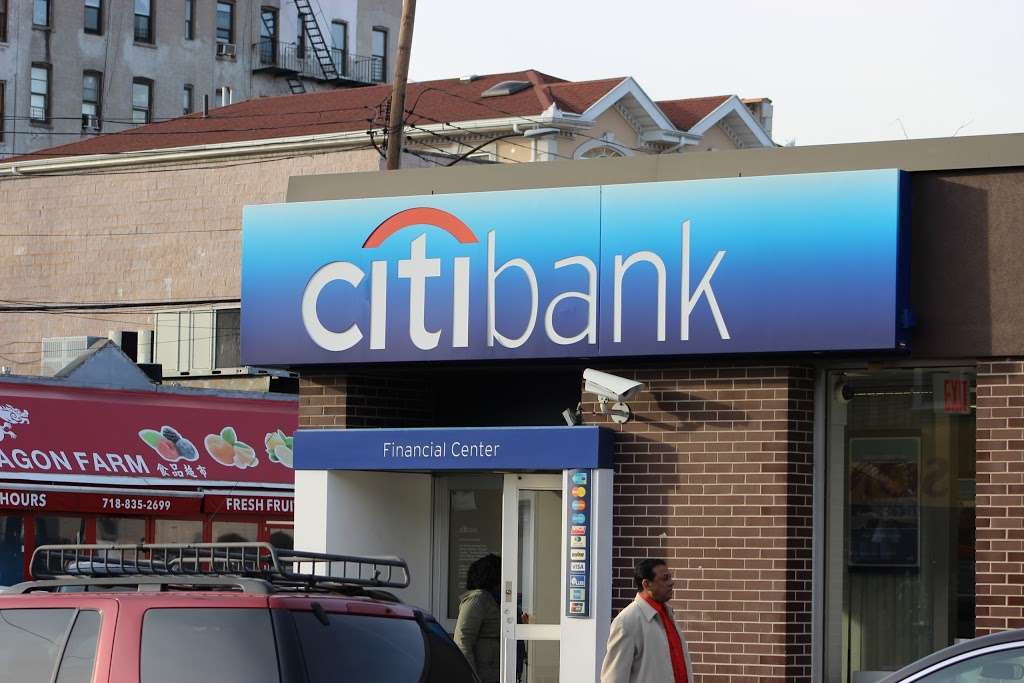 Citibank - bank  | Photo 4 of 5 | Address: 121-11 Liberty Ave, South Richmond Hill, NY 11419, USA | Phone: (347) 796-4990