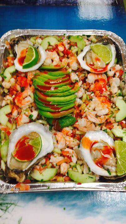El Chivolin Restaurant - restaurant  | Photo 9 of 10 | Address: 4171 S 76th St, Greenfield, WI 53220, USA | Phone: (414) 810-0482