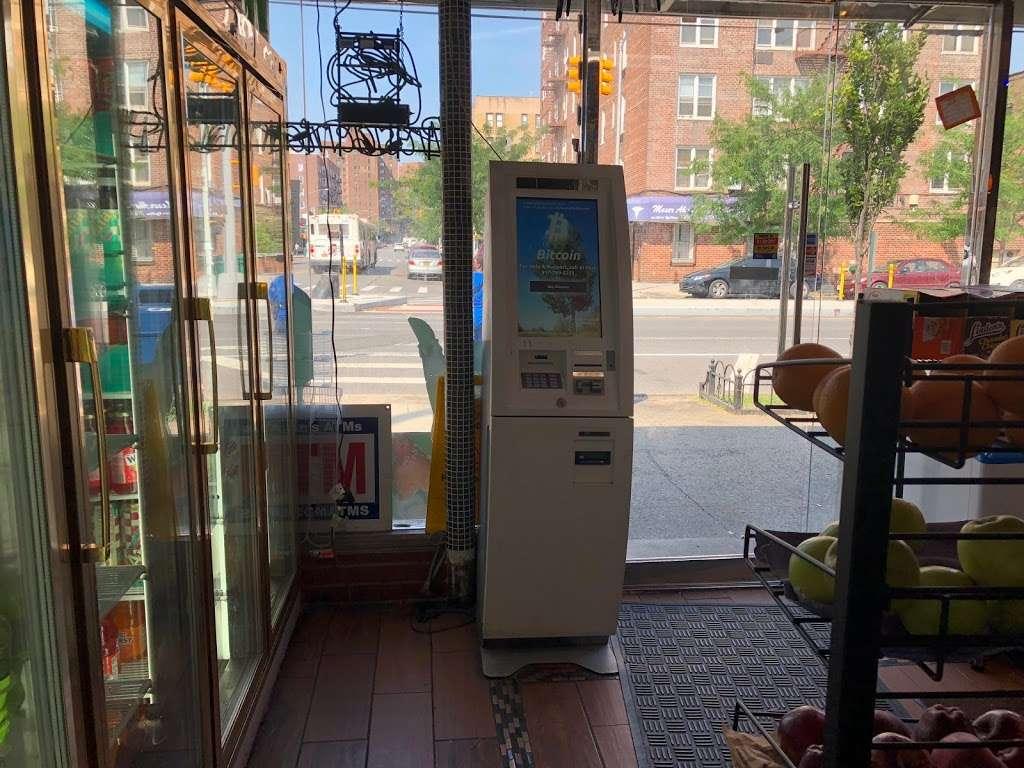 CoinBTM - Bitcoin ATM - atm  | Photo 10 of 10 | Address: 1500 Castle Hill Ave, Bronx, NY 10462, USA | Phone: (917) 789-5251