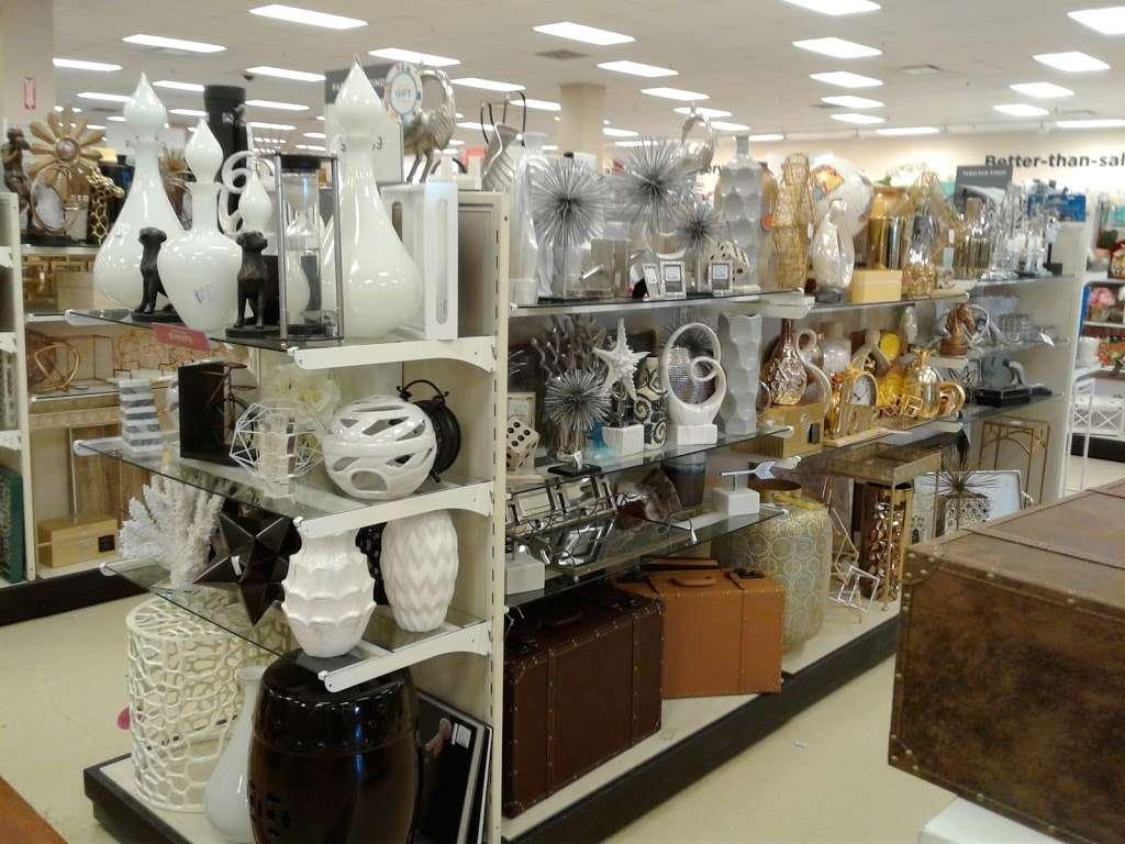 Homegoods Department Store 861 Pelham Pkwy Pelham Manor