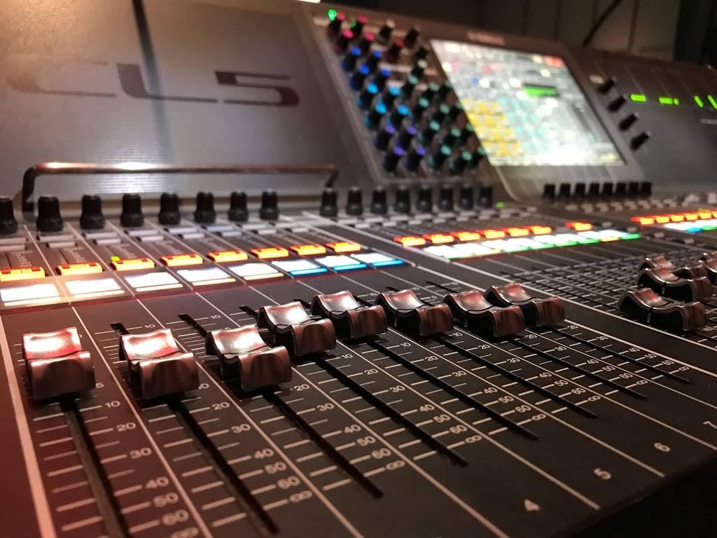 Limitless Live Productions - electronics store  | Photo 2 of 9 | Address: 7030 S Indianapolis Ave, Tulsa, OK 74136, USA | Phone: (918) 409-0612