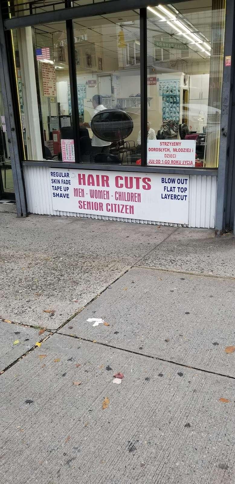 Marks Barber Shop & Beauty Salon - hair care  | Photo 6 of 6 | Address: 68-68 Fresh Pond Rd, Ridgewood, NY 11385, USA