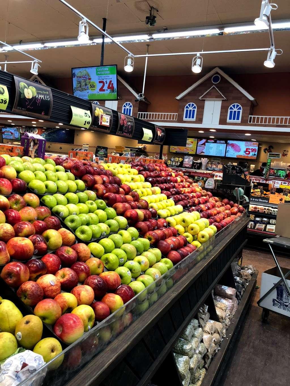 Cherry Valley Marketplace - supermarket    Photo 2 of 10   Address: 84-12 97th Ave, Jamaica, NY 11416, USA   Phone: (718) 529-6822