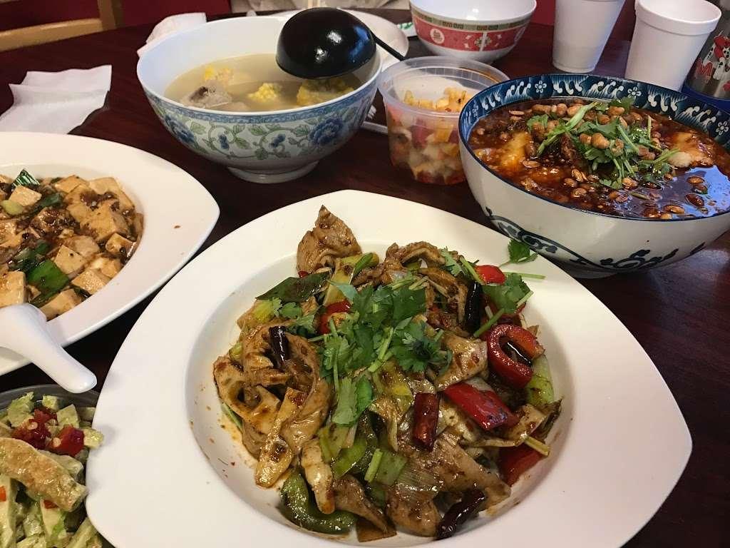 King Szechuan Palace - restaurant  | Photo 6 of 10 | Address: 83 Reservoir Ave, Jersey City, NJ 07307, USA | Phone: (201) 222-6888