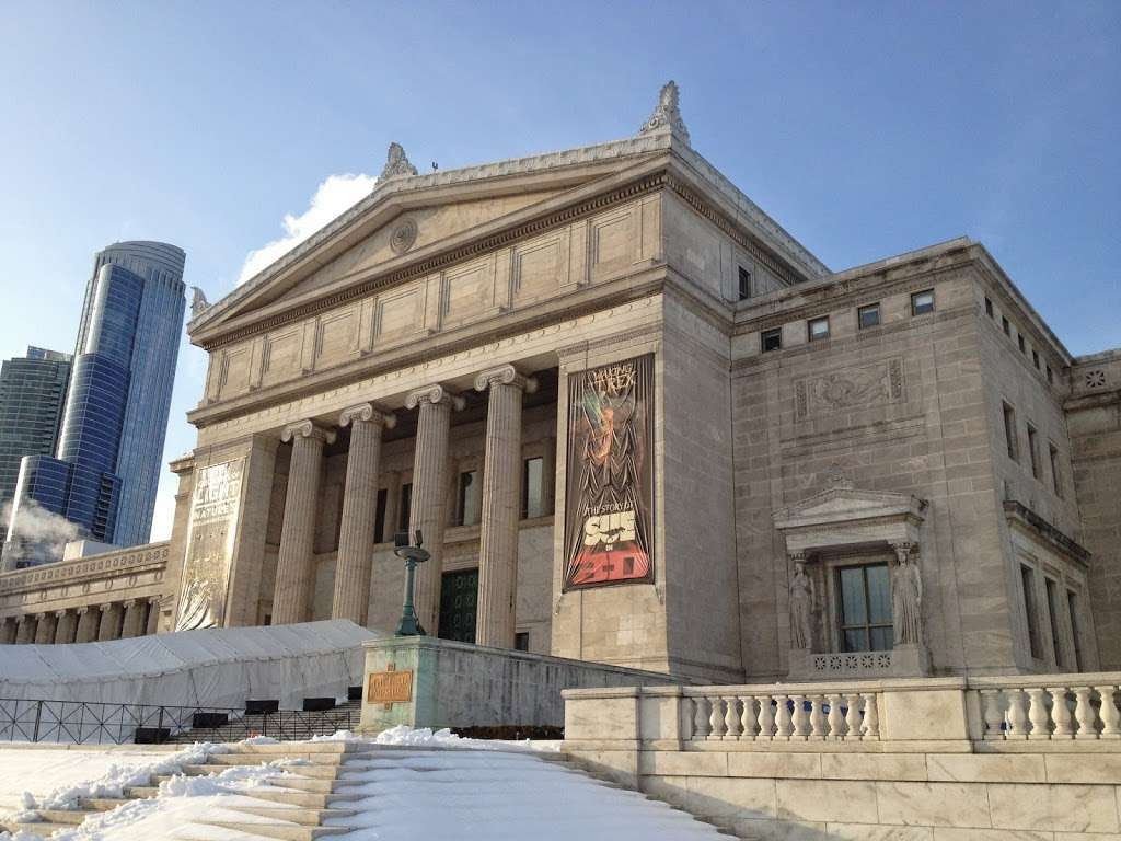 The Field Museum - museum  | Photo 8 of 10 | Address: 1400 S Lake Shore Dr, Chicago, IL 60605, USA | Phone: (312) 922-9410