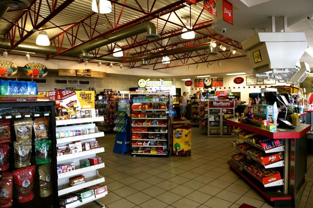 Joes Junction - convenience store    Photo 1 of 8   Address: 214 IN-135, Trafalgar, IN 46181, USA   Phone: (317) 878-2393