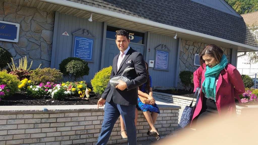 Kingdom Hall of Jehovahs Witnesses - church  | Photo 5 of 9 | Address: 255 Goodwin St, Perth Amboy, NJ 08861, USA | Phone: (732) 442-9080