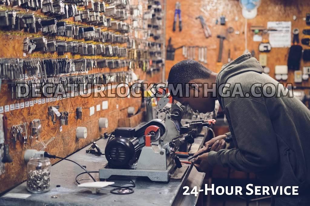 Decatur Locksmith - locksmith  | Photo 1 of 6 | Address: 2489 Terrace Trail, Decatur, GA 30035, USA | Phone: (404) 902-5120