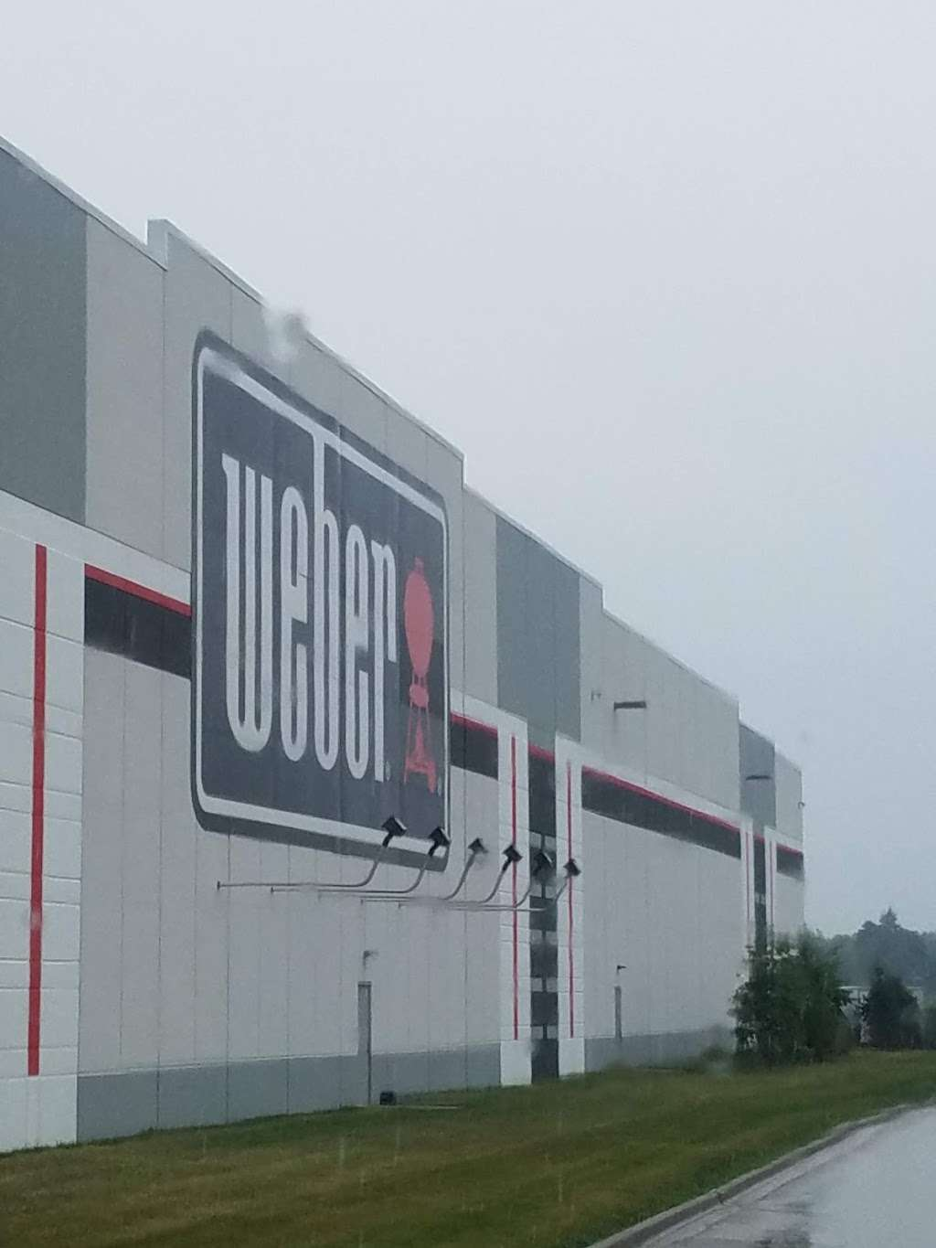Weber Stephen Products - storage  | Photo 9 of 10 | Address: 14100 Weber Drive, Huntley, IL 60142, USA | Phone: (224) 727-4700