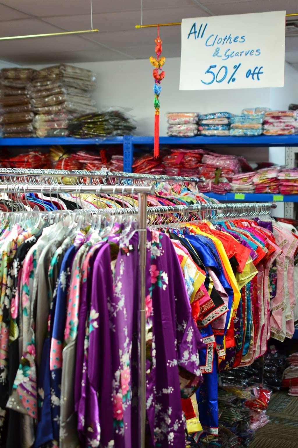 Mulan Asian Market - clothing store  | Photo 3 of 10 | Address: 6865 Harwin Dr B, Houston, TX 77036, USA | Phone: (713) 922-8216