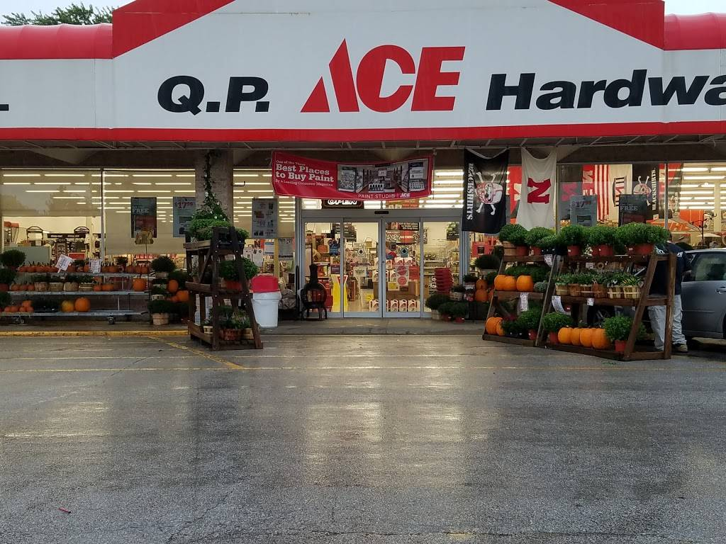QP Ace Hardware - hardware store  | Photo 7 of 10 | Address: 924 N 70th St, Lincoln, NE 68505, USA | Phone: (402) 486-1515