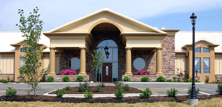 Clark Legacy Center - funeral home    Photo 1 of 6   Address: 601 E Brannon Rd, Nicholasville, KY 40356, USA   Phone: (859) 271-1111