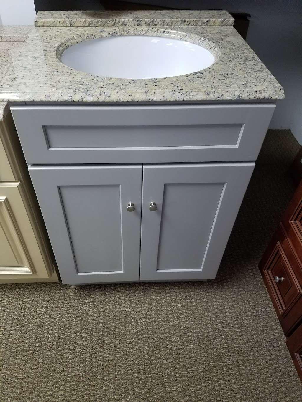 Blue Rock-Cabinets - furniture store  | Photo 10 of 10 | Address: 677 Estelle Dr, Lancaster, PA 17601, USA | Phone: (717) 368-7111