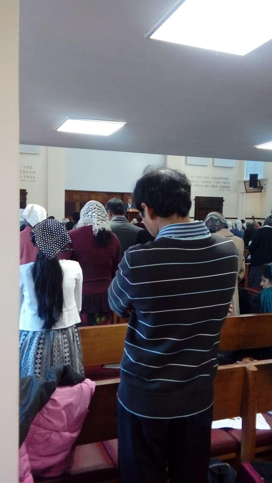 Universal Pentecostal Church - church    Photo 8 of 10   Address: 20 Acre Ln, Brixton, London SW2 5SG, UK   Phone: 020 7738 5566