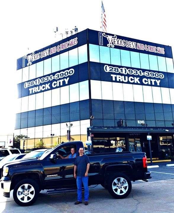 BEST CAR DEALS IN TEXAS BY EDDIE - car dealer  | Photo 8 of 10 | Address: 7955 Veterans Memorial Dr, Houston, TX 77088, USA | Phone: (713) 922-7911