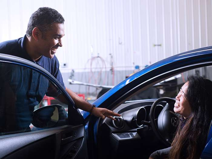 Gerber Collision & Glass - car repair  | Photo 9 of 10 | Address: 6140 W 159th St, Oak Forest, IL 60452, USA | Phone: (708) 687-0428